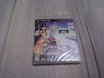 【新品PS3】シャリーのアトリエ 黄昏の海の錬金術士