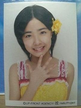 ミラクルクルくじ3等賞・メタリックL判1枚 2006.6/清水佐紀