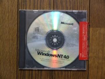 WindowsNT4.0用オプションパック CD-ROM