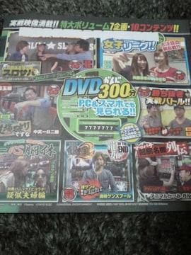 パチスロ必勝ガイド2015年12月号 付録DVD