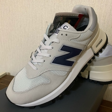 新品_New Balance_MS1300TH SUMMER FOG_27cm