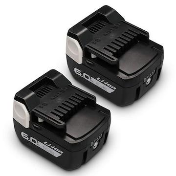 日立 14.4V バッテリー 互換品 BSL1460 BSL1440 6000mAh