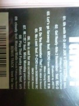 《Sowelu/コラボレーション作品・Heads.ortails》【CDアルバム】