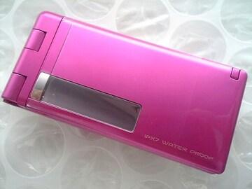 *P-10A/P10A* ピンク*  新品未使用品☆*。.:*:・':★