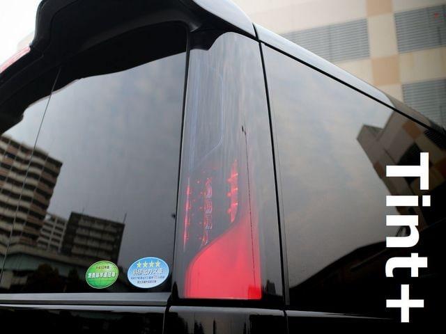 Tint+何度も貼れるステップワゴンRP3スパーダ テールランプ スモークフィルム < 自動車/バイク