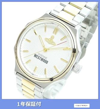 新品 即買■ヴィヴィアンウエストウッド 腕時計 VV227SLGD