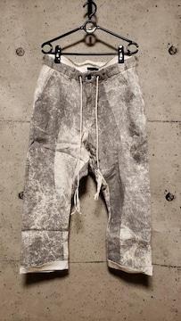 新品KMRIIケムリ  Powder Storm Layered Pants 2