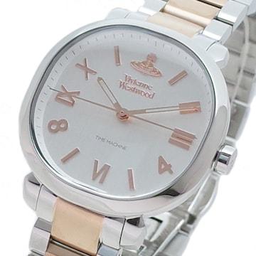 ヴィヴィアンウエストウッド 腕時計 レディース VV214RSSL