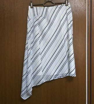 4℃のスカート