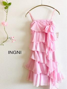 ★新品★ INGNI  イング   ワンピース ドレス 発表会