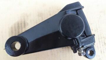 Z400FX実働リアキャリパー固着無良品Z550FXゼファーZ1Z2CBX400マスター ディスク