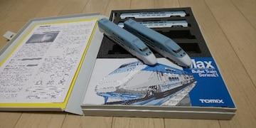 トミックスのJRE1系Maxの4両基本セット