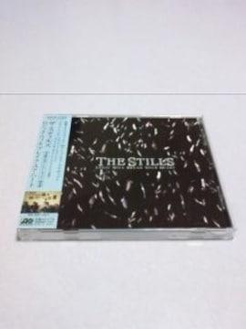 <送無>The Stillsザ・スティルズ*国内盤+1=全13曲(美)80年代UK系