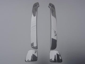 スモークテールライトカバー セレナ C25