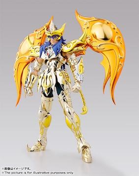 ☆聖闘士聖衣神話EX 聖闘士星矢 スコーピオンミロ(神聖衣) 新品