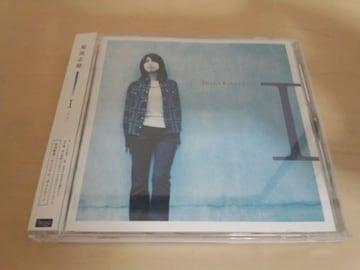 菊池志穂CD「I」声優 廃盤●