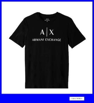 新品■アルマーニエクスチェンジ Tシャツ XLサイズ//00038853