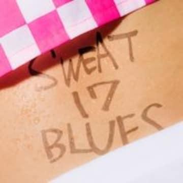 即決 四星球 「SWEAT 17 BLUES」完全生産限定盤 CD+DVD 新品