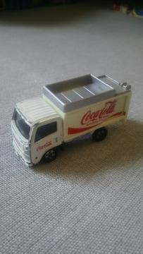コカ・コーラ!ボトルカー