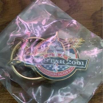 オールスター 2001 ピンズ