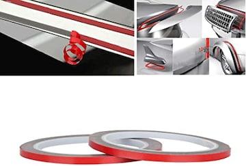 QJPhang (2本セット)超強力両面テープ 3M巻き 耐水 耐熱 粘着