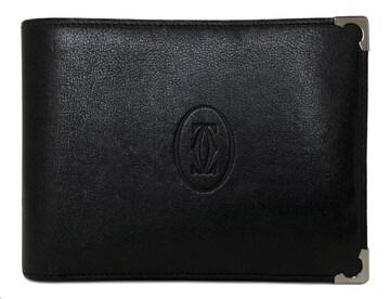 正規カルティエ財布マストドゥカルティエウォレットL3001369カ