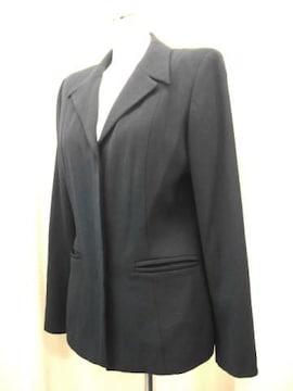 【KUMIKYOKU】ブラックフォーマルジャケットです