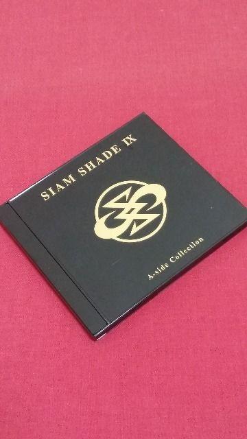 【送料無料】SIAM SHADE(BEST)  < タレントグッズの
