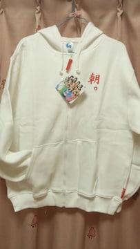 新品レア【HONDA】モーニング娘スェット*モーニングパーカー