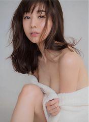 【送料無料】田中みな実 限界セクシー写真フォト2L版5枚B