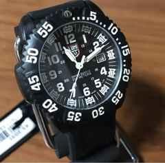 【新品】ルミノックス LUMINOX ネイビーシールズ 腕時計 3051