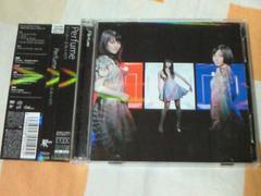 CD+DVD Perfume ワンルーム・ディスコ 初回限定盤