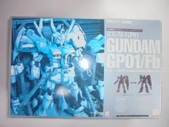 機動戦士ガンダム パーフェクトグレードGP01/Fb新品未使用未開封