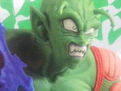 ドラゴンボールzSCulturesBIG造形天下一武道会7、6ピッコロフィギュア