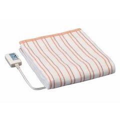 本体丸洗いOK!電気毛布 188×130センチ 新品
