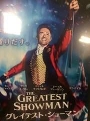 日本製正規版 映画-グレイテスト・ショーマン Blu-ray