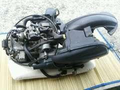 4st ビーノ SA37J  FI  実働エンジン  音あり