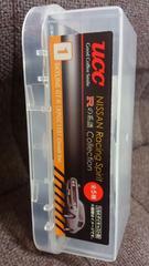 1/64 UCC 非売品 Rの系譜 日産スカイラインGT-R KPGC10 未使用 新品