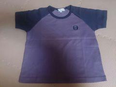 110 新品 半袖Tシャツ パープル