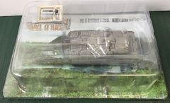 ワールドタンク 1/144 ロシア最新戦車 チョールヌイ オリョール