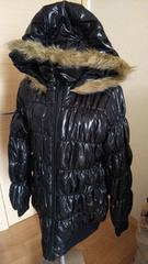 ジャケット 大きいサイズ4L 黒