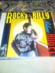 CD BLUE ANGEL ロカビリー ブルーエンジェル