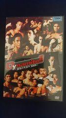 K-1 ダイナマイト大晦日2009 格闘技 DVD