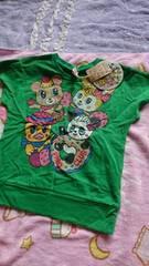 新品  120size Tシャツです