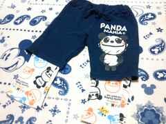 PANDA MANIA重ね着風ズボンサイズ90�p
