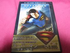 【DVD】 スーパーマン リターンズ 2枚組 エディション