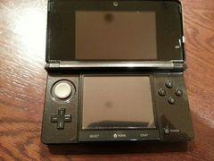 任天堂3DS NINTEND3DS 本体