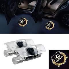 レクサスマーク30系LEDドアランプ2個 (Lexus001)