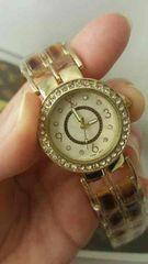 ルイヴィトン 時計  ノベルティ です