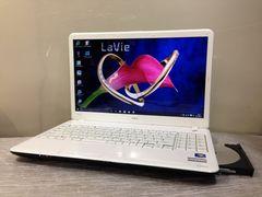 人気のNEC  Lavie Core i3 DVDマルチWin10 Wi-fi